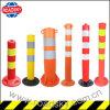 Plastic Security Warning Column Roadside Guide Road Posts