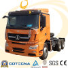 Northbenz Beiben V3 Cab 420HP Tractor Head Truck for South East Asia Market
