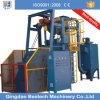 Crawler Shot Blasting Machine/Tumble Type Shot Blasting Equipment