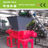 Double Shaft PET Plastic Shredder Machine