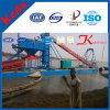 Bucket Chain Sand Mining Dredge Ship (50-200m3/h)