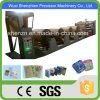 High Speed Multi-Function Cement Paper Bag Making Machinery