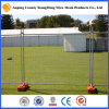 Galvanized Light/Heavy Duty Movable Fencing Construction Site Fence