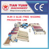 Nonwoven Thermobond Felt Making Machine