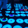 Waterproof Round Touch Sensitive LED Lighting Dance Floor