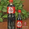 1L Salted Organic Gluten Free Japanese Soy Sauce for Sushi Food (TASSYA)