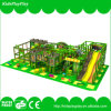 Large Castle Themed Indoor Soft Play Adventure Playground (KP161011)