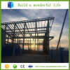 Sectional Self Weight Curved Roof Design Structural Steel Shed