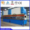 Hydraulic CNC Electro Hydraulic Synchro Press Brake stainless plate Bending Machine 2-WE67K-250X5000