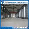 China Supply Factory Supply Fast Build Sandwich Panel Steel Structure Building
