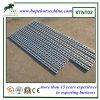 Galvanized Metal Keyhole Track