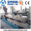 Plastic Sheets Recycling Double Screw Extruder