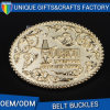 China Factory Price Custom Metal Belt Buckle