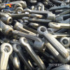 Hot DIP Galvanized Steel Forged Clevis with Pin