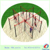 Fitness Playground Gym Amusement Outdoor Park Equipment