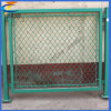 50*50mm, 60*60mm PVC Coated Chain Link Fence