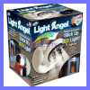 Light Angle Motion Activated Peel Stick up LED Light, 360 7 Super BrightLED Lamp, Promotion Gift Cordless (LED-702)