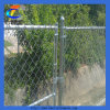 Galvanized Diamond Chain Link Fence (CT-5)