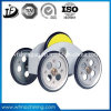 Sand Casting Supply Indoor Cycling Flywheel with Machining Service