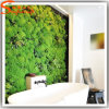 Customized Artificial Fake Plastic Synthetic Plant Green Grass Wall