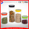 Wholesale Popular Airtight Glass Candy Jar