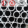 Black ERW Steel Pipe Remove Welded Beam for Sprinkler