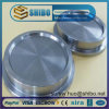 Polished Mo1 99.95% Pure Molybdenum Discs at Competitive Price