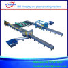 360 Type Profile Steel and Tube CNC Plasma Cutting Robot