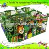 Sports Amusement Park Children Indoor Playground Equipment