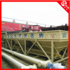 2/3/4 The Famous Brand Aggregate Bins Concrete Batching Plant (PLD1200)
