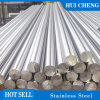 Factory Export Inox 304 Stainless Steel Polish Bright Round Bars