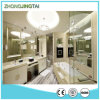 White Cultured Marble Vanity Tops/Man Made Quartz Stone Vanity Top