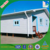 Low Cost Prefabricated Living House in Easy Assembly Design