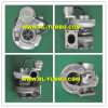 Turbocharger TD04HL-13GKJ, 6691586 49189-00910, 49189-00920 1G544-17012, 1G574-17012, 1E153-17011, 1E15317011, 7017202 for Kubota with V3800 engine