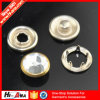 24 Hours Service Online Various Colors Four Parts Snap Button