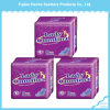 Breathable Soft and Comfortable Herbal Sanitary Pad