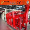 AAC Aerated Autoclaved Concrete Block Making Plant