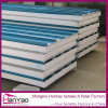 Heat-Cold Insulation EPS Sandwich Roof Tile Steel Corrugated Panel