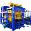 Qt12-15 Widely Used Concrete Block Making Machine for Sale in USA