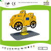 Kaiqi Cute Spring Rider for Children′s Playground - Car (KQ50162M)