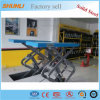 5000kg Manual Mobile Car Lift for Sale