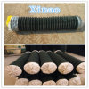 PVC Coated Chain Link Fence 2mx15m