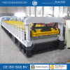 ISO China Roof Panel Roll Forming Machine
