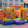 Cartoon Inflatable Bouncer for Children