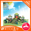 Popular Design Safety Plastic Playground Kids Outdoor Playgrounds