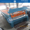 Corrugated Roofing Panel Cold Roll Forming Machinery