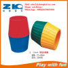Playground Plastic Big Barrel for Kids Zhongkai