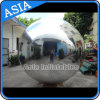 2m Advertising Inflatable Mirror Ball, Inflatable PVC Mirror Balloon for Decorating