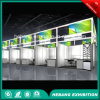 Hb-L00014 3X3 Aluminum Exhibition Booth