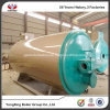 Oil/Gas Fired Thermal Oil Heater Boiler, Thermal Oil Heater